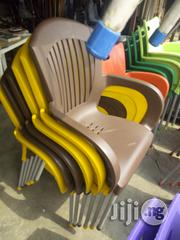 New Rugged Plastic Chairs | Furniture for sale in Lagos State, Ojo