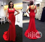European Stars With Sexy Slim Trailing Evening Dress | Clothing for sale in Lagos State, Ikeja