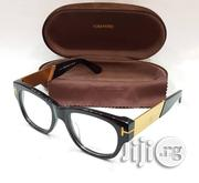 Tomford Transparent Glasses | Clothing Accessories for sale in Lagos State, Surulere