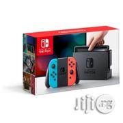 Nintendo Switch Console Blue And Red | Video Game Consoles for sale in Lagos State, Lagos Mainland