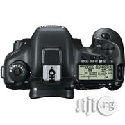 Brand New Canon EOS 7D Mark II DSLR Camera Body   Photo & Video Cameras for sale in Lagos State, Ikeja