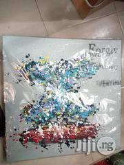 Wall Arwork Painted Frame | Arts & Crafts for sale in Lagos State, Surulere