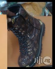 Pure Gucci Boot and Shoe for Men | Shoes for sale in Lagos State, Magodo
