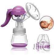 Manual Breastpump | Baby & Child Care for sale in Abuja (FCT) State, Central Business District