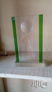 Crystal/Glass Award Plaque | Arts & Crafts for sale in Lagos State, Lagos Mainland