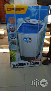 Qasa Washing Machine 5.5kg | Home Appliances for sale in Lagos State, Lagos Mainland
