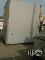 Cold Room For Pure Water, Ice Block Etc.(For Sale) | Manufacturing Services for sale in Nasarawa State, Karu-Nasarawa