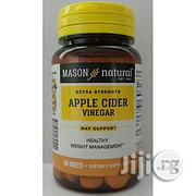 Mason Apple Cider Tablets | Vitamins & Supplements for sale in Lagos State, Surulere