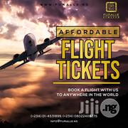 Flight Tickets | Travel Agents & Tours for sale in Lagos State, Ikeja