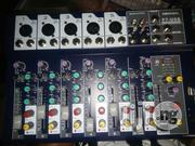 Spirit Portable 7 Channel F7-USB Mixing Console   Audio & Music Equipment for sale in Lagos State, Ojo