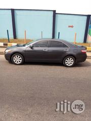 Tokunbo Toyota Camry XLE 2008 Gray | Cars for sale in Lagos State, Kosofe