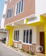 4 Bedroom Terrace Duplex With BQ For Sale At Adeniyi Jones , Ikeja | Houses & Apartments For Sale for sale in Lagos State, Ikeja
