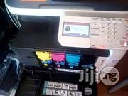 Bizhub C35 Color Printer And Photocopy   Printers & Scanners for sale in Lagos State, Surulere