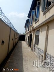 Cheap 2 Bedroom Flat to Let at Command Near Abulegba via Iyana Ipaja | Houses & Apartments For Rent for sale in Lagos State, Ipaja