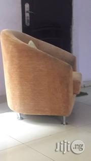 {CLEARANCE SALES} Single Seater Sofa For Office Or Home Use | Furniture for sale in Lagos State, Yaba