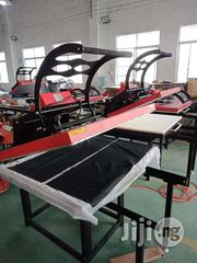 Heat Press Machines | Printing Equipment for sale in Lagos State, Ikeja