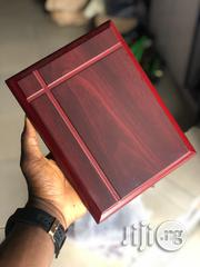 Award Wooden Plaque | Arts & Crafts for sale in Lagos State, Ikorodu