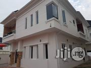 4 Bedroom Semi Detached Duplex With Bq For Sale At Thomas Estate Ajah | Houses & Apartments For Sale for sale in Lagos State, Ajah