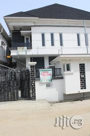 4 Bedroom Semi Detached Duplex With A Bq For Sale At Thomas Estate | Houses & Apartments For Sale for sale in Lagos State, Ajah