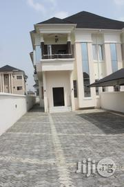 4 Bedroom Semi Detached Duplex With A Bq For Sale Thomas Estate Ajah | Houses & Apartments For Sale for sale in Lagos State, Ajah