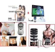 Smart Body Gym Mobile Fitness + Digital Therapy Machine | Sports Equipment for sale in Lagos State, Ikeja