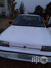 Nissan Sunny 1997 White | Cars for sale in Ogun State, Abeokuta North