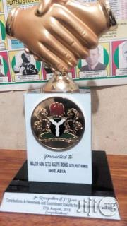 Hand Shake Award | Arts & Crafts for sale in Lagos State, Lagos Mainland