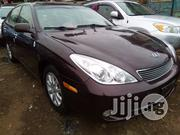 Tokunbo Lexus ES330 2004 Brown | Cars for sale in Lagos State, Lagos Mainland