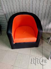 Sofa Chair. Simple and Affordable. Quality Leather ,Finished Well | Furniture for sale in Lagos State, Ojo