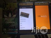 Original Uk Used Gionee Gn5001s Gold 16GB | Mobile Phones for sale in Lagos State, Ikeja