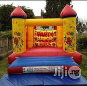 Beautiful Bouncing Castle With Blower | Toys for sale in Lagos State, Lagos Mainland