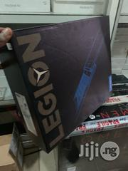 New Sealed Lenovo Legion Y530 8gb 1tb Cori7 8th Gen Nvidia 1050 | Laptops & Computers for sale in Lagos State, Ikeja