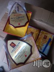 Shield Award Plaque | Arts & Crafts for sale in Lagos State, Lagos Mainland