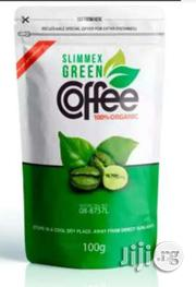 Slimmex Green Coffee Beans for Weight Loss | Vitamins & Supplements for sale in Rivers State, Port-Harcourt