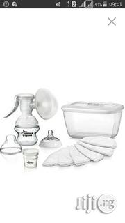 Closer To Nature Manual Breast Pump | Maternity & Pregnancy for sale in Rivers State, Port-Harcourt