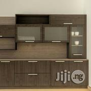 Durable Dinnig Cupboard/Kitchen Cabinet | Furniture for sale in Lagos State, Ikeja
