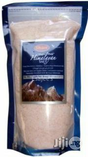 Shan Virgin Pink Himalayan Sea Salt 800gms | Meals & Drinks for sale in Lagos State, Oshodi-Isolo
