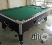 8ft Marble Coin Snooker Board | Sports Equipment for sale in Ogun State, Abeokuta South