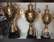 Set Of Tournament Trophy | Arts & Crafts for sale in Lagos State, Ikeja