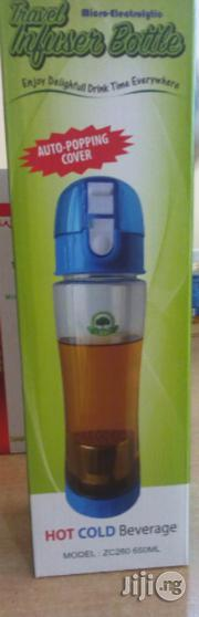 Micro-Electrolytic Ion Alkaline Cup, Plastic and Stainless | Home Accessories for sale in Abuja (FCT) State, Gwarinpa