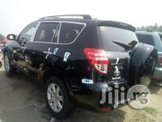 Toyota RAV4 2012 Black | Cars for sale in Lagos State, Apapa