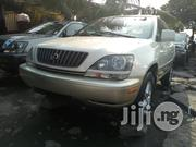 Lexus RX 2000 White   Cars for sale in Lagos State, Apapa