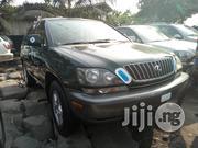 Lexus RX 2000 Green   Cars for sale in Lagos State, Apapa