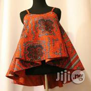 Ankara Top | Clothing for sale in Lagos State, Ojodu