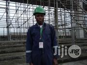 Scaffolding / Rigging Supervisor- Inspector | Engineering & Architecture CVs for sale in Rivers State, Andoni