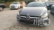 Mercedes-Benz CLS 550 2012 Gray | Cars for sale in Lagos State, Amuwo-Odofin