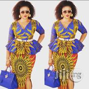 Skirt Blouse Ankara | Clothing for sale in Lagos State, Ojodu