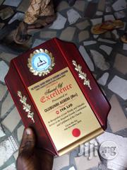 Plaques For Sale | Arts & Crafts for sale in Lagos State, Lagos Mainland