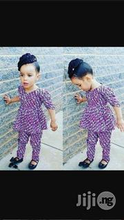 Ankara Trouser Top for Children | Clothing for sale in Lagos State, Ojodu