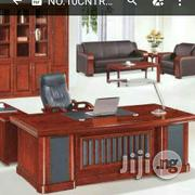 1.6 And 1.8 Executive Table | Furniture for sale in Lagos State, Ikeja